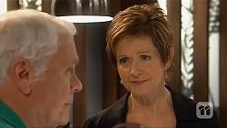 Lou Carpenter, Susan Kennedy in Neighbours Episode 6569