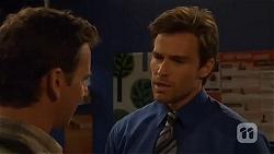 Lucas Fitzgerald, Rhys Lawson in Neighbours Episode 6569