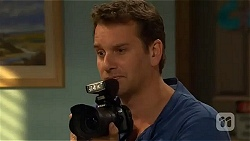 Lucas Fitzgerald in Neighbours Episode 6570