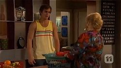 Kyle Canning, Sheila Canning in Neighbours Episode 6570