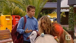 Callum Jones, Sonya Mitchell in Neighbours Episode 6571