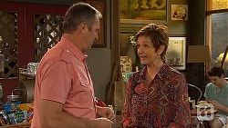 Karl Kennedy, Susan Kennedy in Neighbours Episode 6571