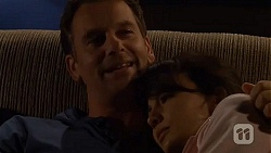 Lucas Fitzgerald, Vanessa Villante in Neighbours Episode 6572