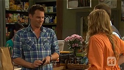 Lucas Fitzgerald, Sonya Rebecchi, Toadie Rebecchi in Neighbours Episode 6572