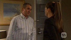 Karl Kennedy, Sarah Beaumont in Neighbours Episode 6572