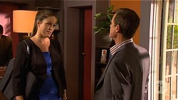 Sarah Beaumont, Paul Robinson in Neighbours Episode 6573