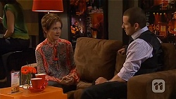 Susan Kennedy, Toadie Rebecchi in Neighbours Episode 6573