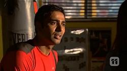 Ajay Kapoor in Neighbours Episode 6573