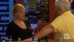 Sheila Canning, Lou Carpenter in Neighbours Episode 6575