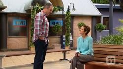 Karl Kennedy, Susan Kennedy in Neighbours Episode 6576