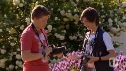 Callum Rebecchi, Bailey Turner in Neighbours Episode 6576