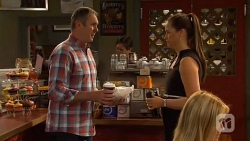 Karl Kennedy, Sarah Beaumont in Neighbours Episode 6576