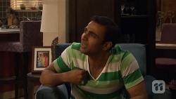 Ajay Kapoor in Neighbours Episode 6576