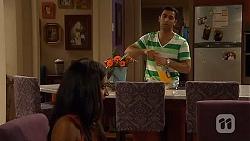 Priya Kapoor, Ajay Kapoor in Neighbours Episode 6576
