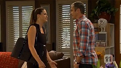 Sarah Beaumont, Karl Kennedy in Neighbours Episode 6577
