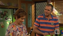 Susan Kennedy, Karl Kennedy in Neighbours Episode 6578