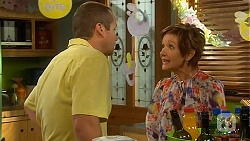 Toadie Rebecchi, Susan Kennedy in Neighbours Episode 6578