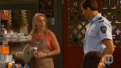 Lauren Turner, Matt Turner in Neighbours Episode 6580