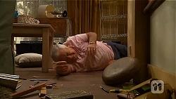 Lou Carpenter in Neighbours Episode 6580