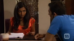 Priya Kapoor, Ajay Kapoor in Neighbours Episode 6581