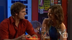 Kyle Canning, Jana Noviac in Neighbours Episode 6581