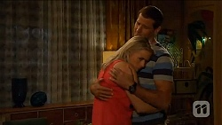 Lauren Turner, Matt Turner in Neighbours Episode 6581