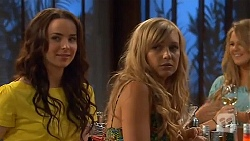 Kate Ramsay, Georgia Brooks in Neighbours Episode 6581