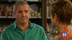 Karl Kennedy, Susan Kennedy in Neighbours Episode 6582