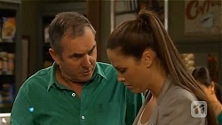 Karl Kennedy, Sarah Beaumont in Neighbours Episode 6582