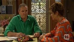 Karl Kennedy, Susan Kennedy in Neighbours Episode 6583