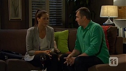 Sarah Beaumont, Karl Kennedy in Neighbours Episode 6583