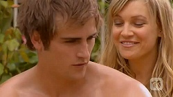 Kyle Canning, Georgia Brooks in Neighbours Episode 6584