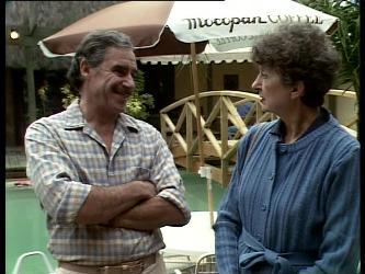 Jack Lassiter, Nell Mangel in Neighbours Episode 0282