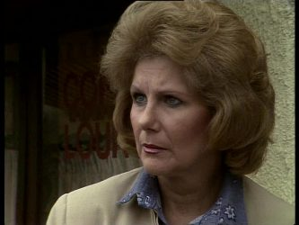 Madge Mitchell in Neighbours Episode 0282