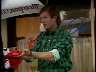 Clive Gibbons in Neighbours Episode 0282