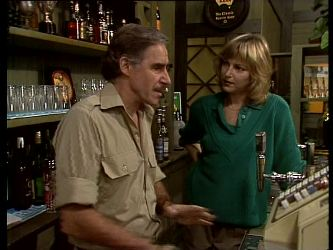 Jack Lassiter, Andrea Townsend in Neighbours Episode 0282