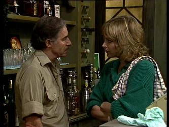 Jack Lassiter, Andrea Townsend in Neighbours Episode 0283