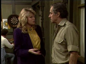 Debra Fleming, Jack Lassiter in Neighbours Episode 0283
