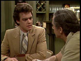 Paul Robinson, Jack Lassiter in Neighbours Episode 0284