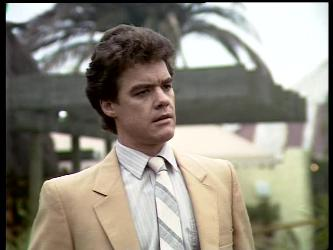 Paul Robinson in Neighbours Episode 0284