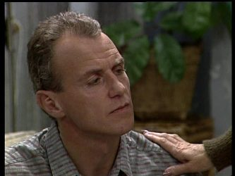 Jim Robinson in Neighbours Episode 0284