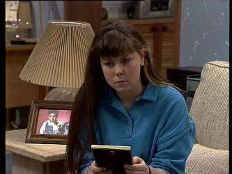 Nikki Dennison in Neighbours Episode 0285