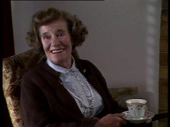 Mrs. York in Neighbours Episode 0285