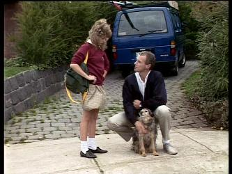 Charlene Mitchell, Jim Robinson, Billy in Neighbours Episode 0286