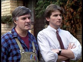 Tom Ramsay, Danny Ramsay in Neighbours Episode 0287