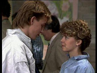 Scott Robinson, Charlene Mitchell in Neighbours Episode 0287