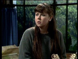 Nikki Dennison in Neighbours Episode 0288