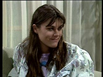 Zoe Davis in Neighbours Episode 0288