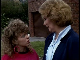 Charlene Mitchell, Madge Bishop in Neighbours Episode 0289