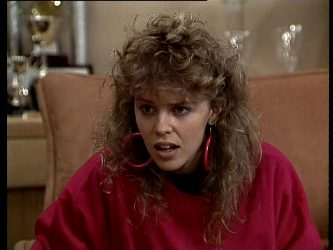 Charlene Mitchell in Neighbours Episode 0289